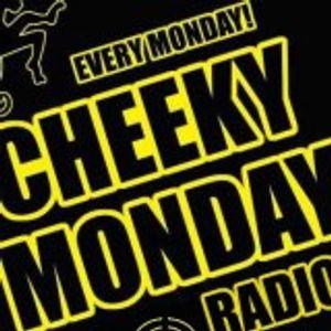 SPUD - 18 FEB 2013 - CHEEKY MONDAY RADIO