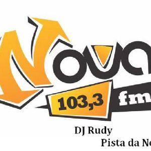 DJ Rudy @Pista Da Nova X