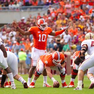 College Football Podcast: Week 8 Preview