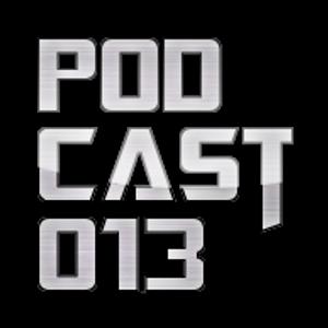 Soundblasterz Podcast 013