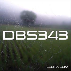 DBS343: Disc Breaks with Llupa - 23rd July 2015