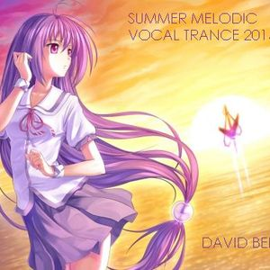 MELODIC SUMMER VOCAL TRANCE 2015