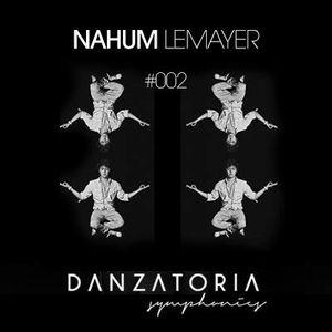 Nahum Lemayer - DANZATORIA Symphonies #002