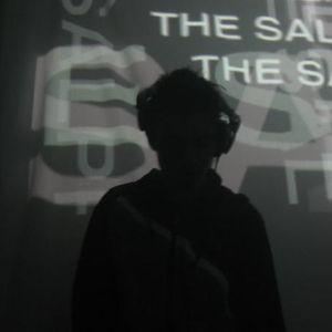 The Salppe - I Love Techno Vol. -1