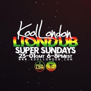 LIONDUB - 01.10.21 - KOOLLONDON [SUPER SUNDAY PRESSURE VOL. 18]