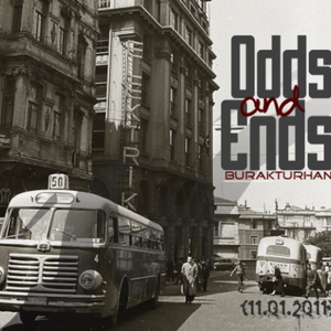 Burak Turhan - Odds and Ends (11.01.2011)