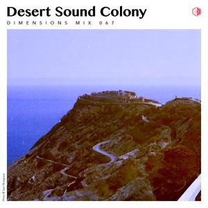 DIM067 - Desert Sound Colony