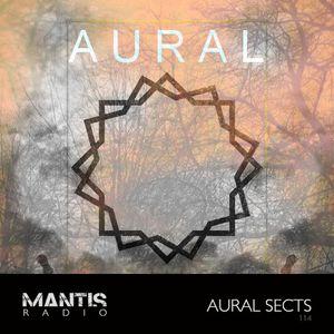 Mantis Radio 114 + Aural Sects