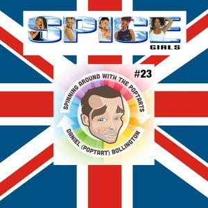 PopTarts 23- Spice Girls 23.08.2015