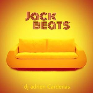 Jack beats