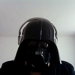 Darth Vader goes Manchester