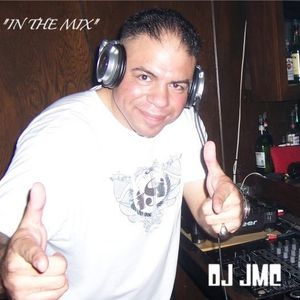 DJ JMC TAKING THE WHEEL