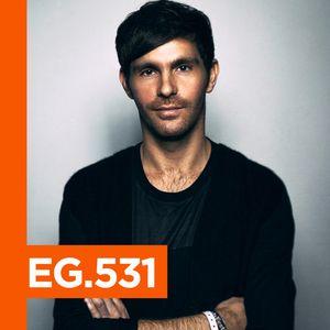 Matthias Meyer - EG.531 Residents Series (2015-06-28)