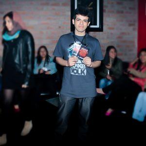 Luis Gustavo - New Practice