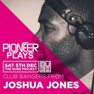 Pioneer Plays Mini Mix - Joshua Jones