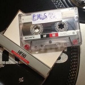 Estelares de Polymarchs - Mix F.M. - 2008 (1) - Lado A