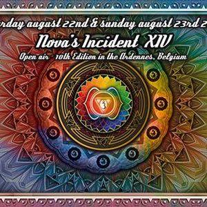 ElfRa @ Nova's incident 23/08/15 part 2