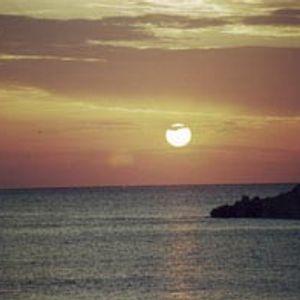 Pitiusas Puesta del sol #1