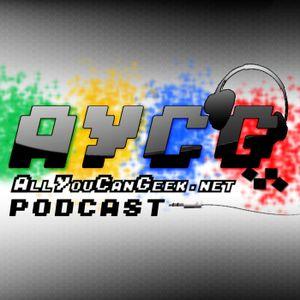 AYCG Gamescast Episode 316: Bethesda Switches Gears