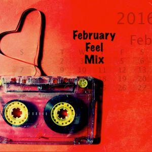 DJ MG February Feel Mix
