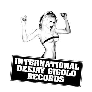 Dj Ezequiel Sterak - Gigolo Sessions Oct.2012