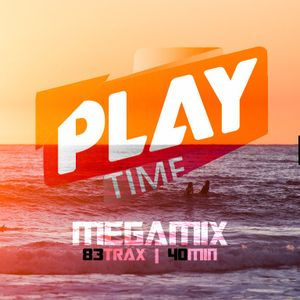 PlayTime Vol.4 MegaMix (Summer 2017)
