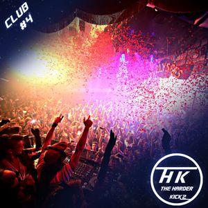 The Harder Kickz Club Mix #4
