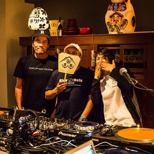 Tatsuo Sunaga x Dazzle Drums presents WW Tokyo live from WIRED HOTEL ASAKUSA