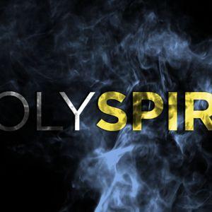 Holy Spirit - Baptism of the Holy Spirit
