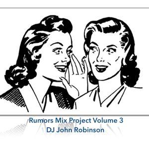 Rumors Mix Project Part 3