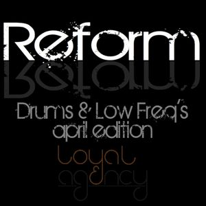Reform - Drums And Low Freq's