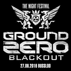 Ground Zero Festival 2016 | DJ Contest mix by Dark Experiment