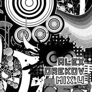 ALEX GREKOV MIX.4