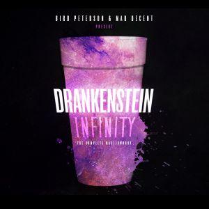 Drankenstein Infinity (The Complete Masterworks)