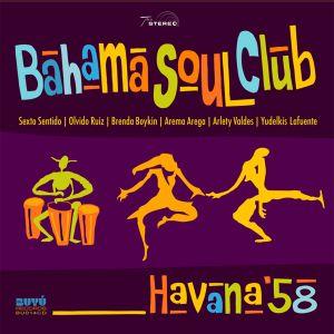 Global Riddims 37 - 1 Havana '58