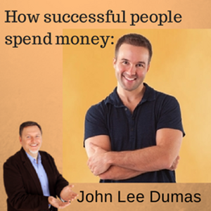 Debt Freedom helped John Lee Dumas launch Entrepreneur On Fire