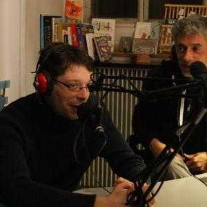 Pressons-nous spécial photo avec Sébastien Bozon (AFP) et Dom Poirier (L'Alsace)