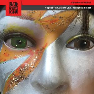 Versatile w/ Gilb'R 27 @ Red Light Radio 08-16-2019