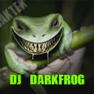 DJ DARKFROG/CROAKTEK - RIBBIT MIX [2011]
