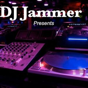 Dj Jammer Presents Retro