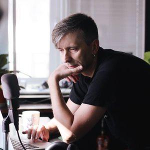 Андрей Кириченко- Специальный эфир с Vlad Fisun