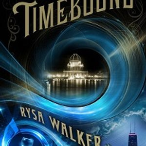 6 | Rysa Walker on historical settings, pacing, and time travel