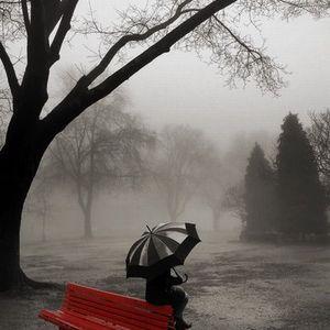 Dj-N-Trance ~ Rainy Days