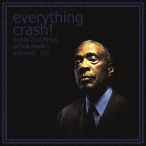 Everything Crash April 2013