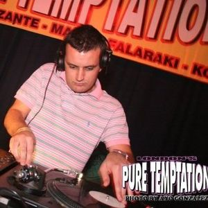 DJ Spenny M - Old School Garage Mix