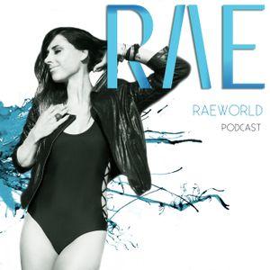 Raeworld October 2014