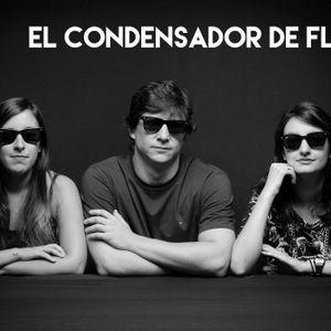 El Condensador de Flujo 12 - 07 - 2016 en Radio LaBici