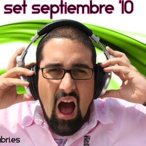 Gabri S - Set Septiembre '10