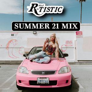 Summer 21 Mix