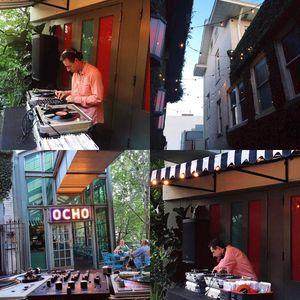 Havana Hi-Fi feat DJ El Dopa + Steven Lee Moya June 14, 2016
